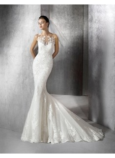 Robe de mariée LONDON